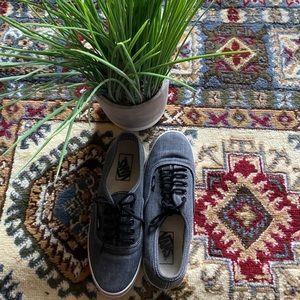 Vans Lace Up Sneaker